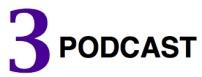 3 Podcast