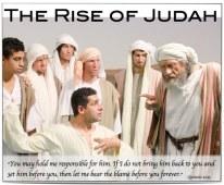Rise of Judah