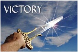 Victory - sword