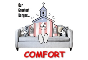 Comfort in the Church