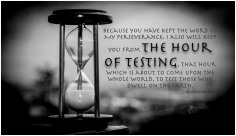 Hour of Testing