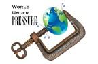 world under pressure