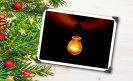 Electric Light for Christmas