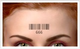Mark of the Beast 666 a