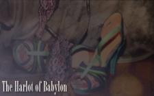 Harlot of Babylon b