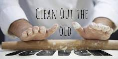 Clean Out the Old Leaven b
