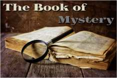 The Book of Mystery - Hebrews